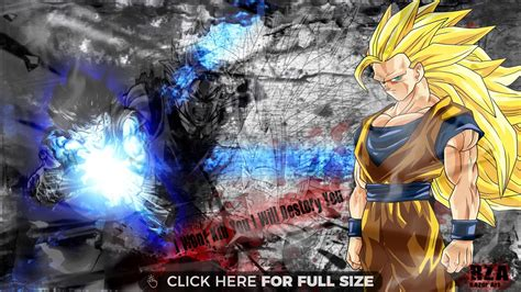 Dragon Ball Epic Wallpaper | epic dragon ball z hd wallpaper
