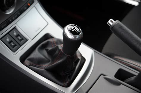 Mazda 3 Gear Shift by 2010 Mazdaspeed3 Photo Gallery Cars Photos Test Drives