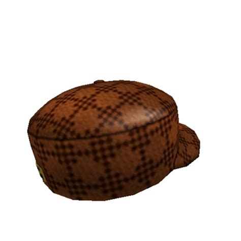 Brown Hat Meme - catalog scumbag sam roblox wikia fandom powered by wikia