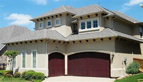 choose   garage door style  match