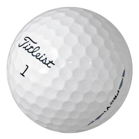 golf balls titleist pro v1 2016 mint 5a 1 dozen