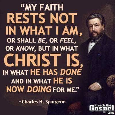 Gospel Memes - spurgeon s false gospel paul s passing thoughts