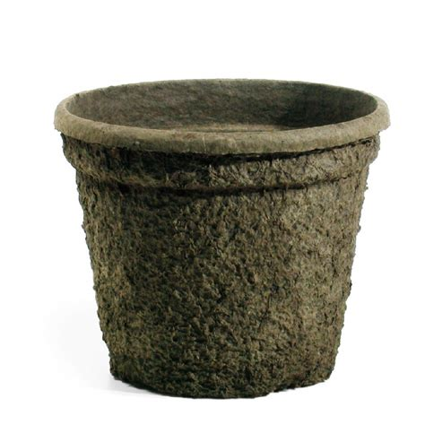 Paper Plant Pots - paper pulp flower pots gardening in small spaces