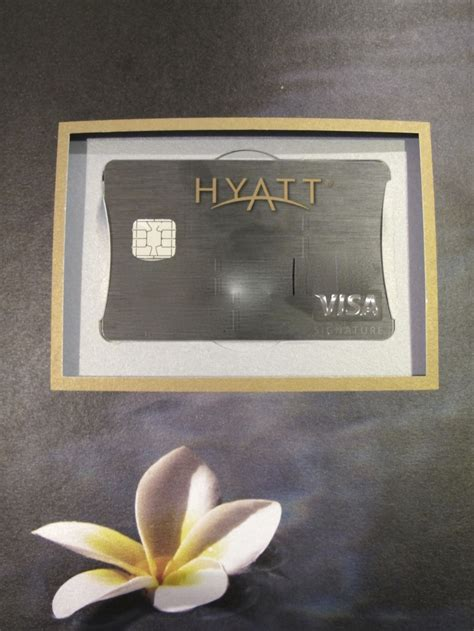 Visa Gift Card Overnight Delivery - hyatt visa signature card overnight delivery jeff sauer experience