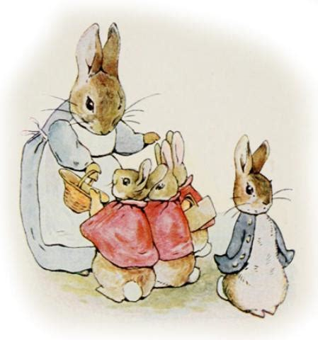 bpotter pierre lapin � racontemoi