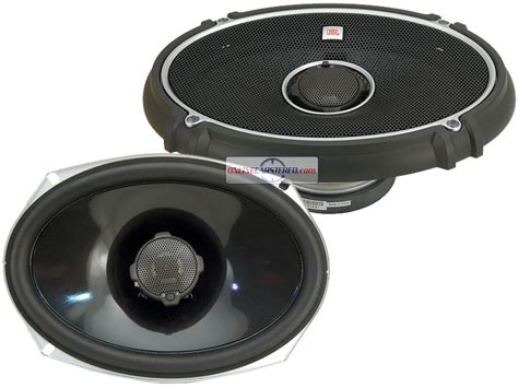 Speaker Jbl Gto jbl gto928 6 quot x 9 quot 300w 2 way gto series speaker system at onlinecarstereo