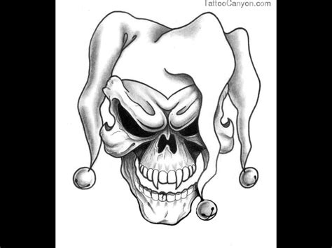 joker tattoo designs black white 17 joker designs ideas pictures and images
