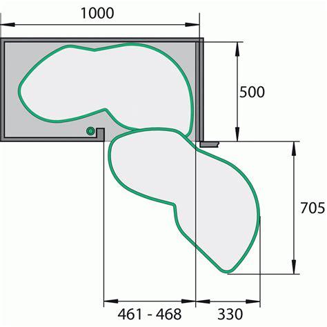 meuble d angle de cuisine plateaux pour meuble d angle de cuisine le mans i arena