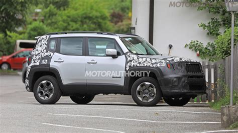 2019 Jeep Pics by 2019 Jeep Renegade