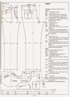pattern drafting terminology a tailor made it trouser drafting terminology