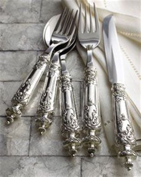 beautiful flatware 1000 images about flatware on pinterest cutlery gold