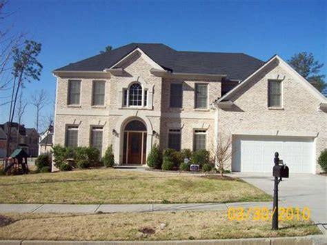 7228 thoreau circle atlanta 30349 foreclosed home
