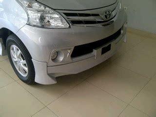 Lu Belakang All New Avanza 2013 Toyota Nasmoco Siliwangi Semarang The All New Avanza Tom S