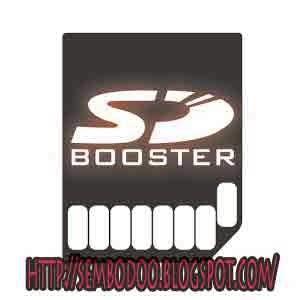 Boster Set Vcsymphoni Terpisah sd booster 2 0 6 sembodoo