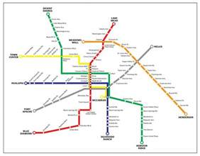 Las Vegas Bus Map by The Transit Map Thread Page 6 General Design Chris