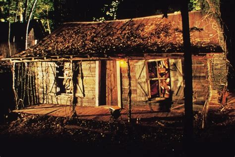 Evil Dead Cabin by Book Of The Dead The Definitive Evil Dead Website