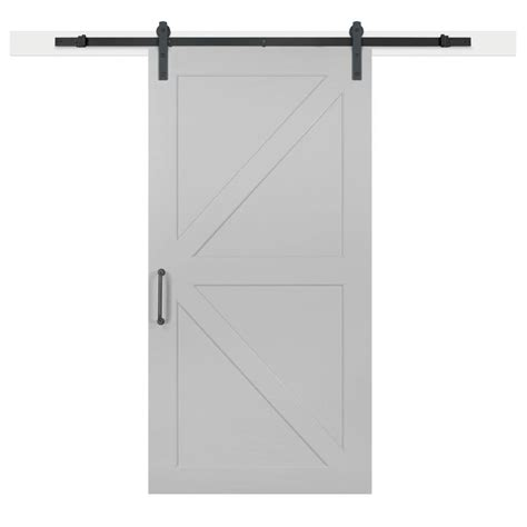 barn door elements of style my lowe u0027s