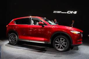 Cx5 Madza 2017 Mazda Cx5 Release Date Are The Updates Worth It