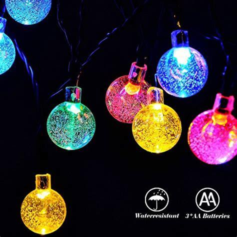 Top Best 5 Cheap Battery Powered String Lights For Sale String Lights For Sale