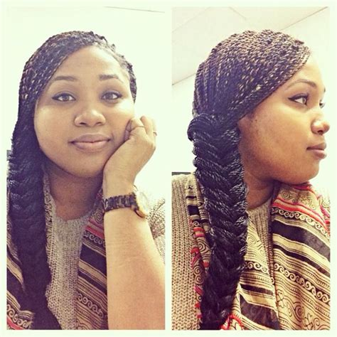 senegalese twists fishtail braid protective styles micro pin by mizzmello on natural hair luscious healthy coils