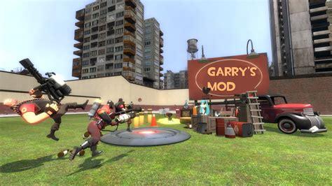 Gmod Garry S Mod Videos | garrys mod exle garry s blag