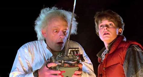 Is there a back to the future remake in the works unreality tv