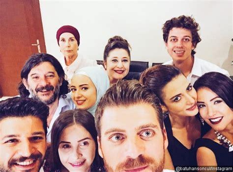 film seri elif 2 pemeran murat bocorkan elif segera tamat di turki
