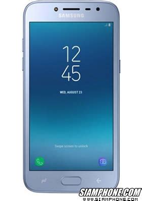 Samsung J2 Pro 4g Lte 5inch Quadcore samsung galaxy j2 pro 2018 smartphonedual sim display 5 inch price 5 290 thb sihone