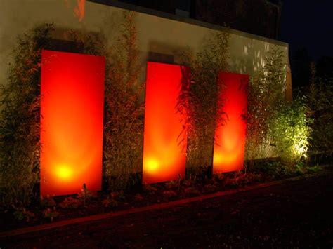 garten beleuchtung led gartenbeleuchtung galabau m 228 hler gartenbeleuchtung