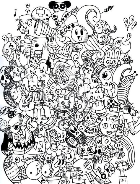 out doodle 384 best doodle coloring pages images on