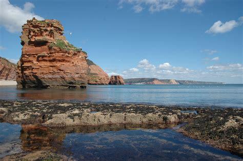 landscapes of the jurassic coast jurassic coast world