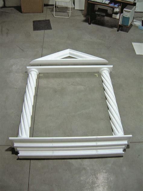 cornici esterne per finestre decori per finestre esterne cornici in pietra per
