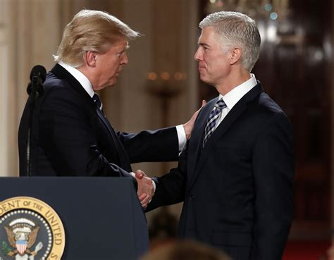 neil gorsuch environment neil gorsuch trump s supreme court pick attended harvard