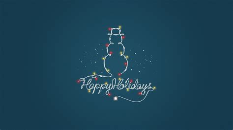 wallpaper happy holidays hd celebrations christmas  wallpaper  iphone android