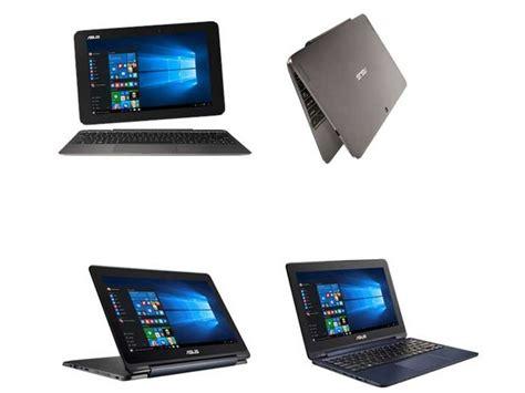 Tablet Asus Yang Paling Murah 5 rekomendasi notebook windows 10 dengan harga yang cocok