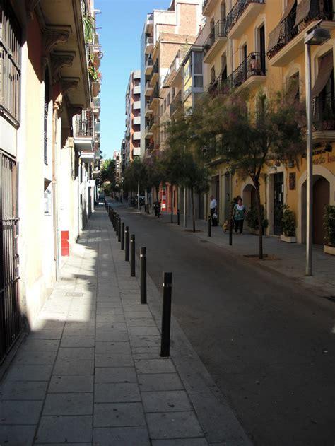 pisos en barcelona para alquilar alquiler piso amueblado terraza barcelona eixle dreta