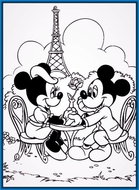 Imagenes Para Colorear Faciles De Amor Archivos Dibujos | imagenes para colorear faciles de amor archivos dibujos