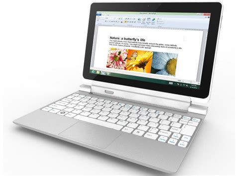 Keyboard Acer Iconia W700 looking for a laptop like keyboard for my windows 8 acer iconia w700 tablet notebookreview