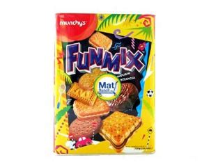Munchys The Tour Assorted Biscuits munchy s funmix assorted biscuits 750g seng yan