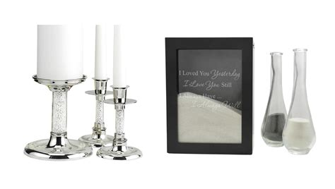 Wedding Ceremony Unity Candle by Top 10 Best Unity Candle Sand Sets Heavy