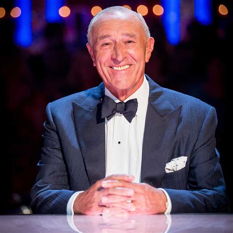 Len Goodman Is Doing A Special Farewell On Strictly
