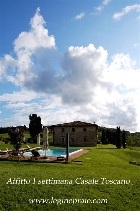 in affitto in toscana affitto 1 settimana villa in toscana villa toscana