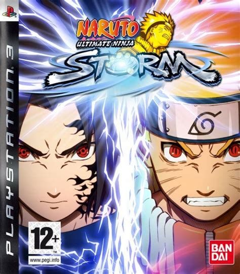 themes do naruto para ps3 naruto ultimate ninja storm para ps3 3djuegos