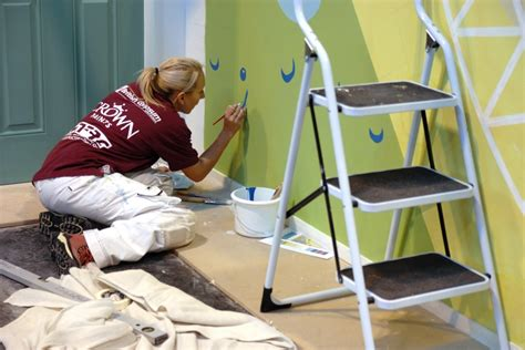 third time lucky for gainsborough decorator in crown trade