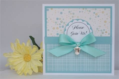 baby shower invitation template boy handmade card ideas