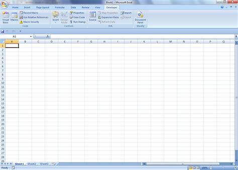 cara membuat form sederhana di excel cara sederhana membuat form input data di excel aplikasi