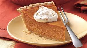easy pumpkin pie life made delicious