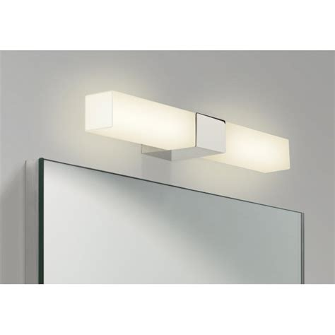 impressive bathroom mirror light fixtures lights lighting square square opal glass over bathroom mirror light ip44 and