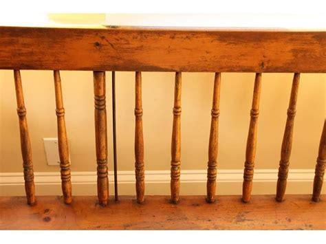 antique deacons bench antique deacons bench at 1stdibs