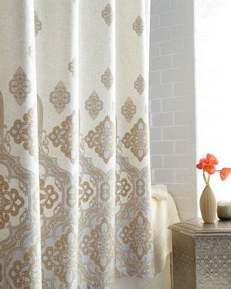 neiman marcus shower curtains quot marrakesh quot shower curtain by charisma at neiman marcus